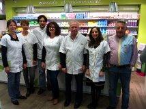 equipe pharmacie